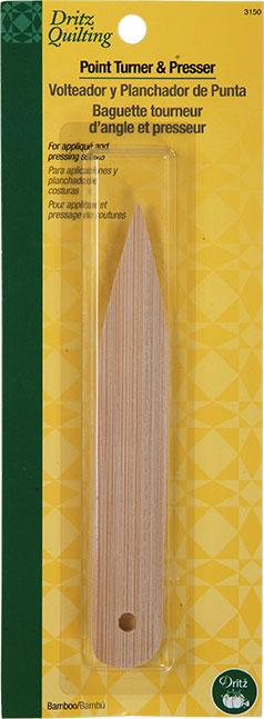 Dritz Quilting Bamboo Point and Creaser 3150